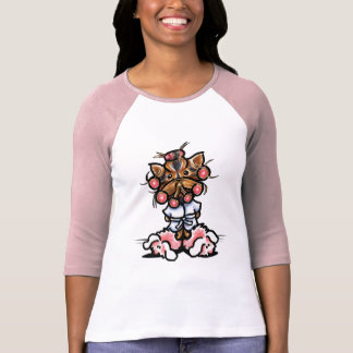 Spa Yorkie T-Shirt