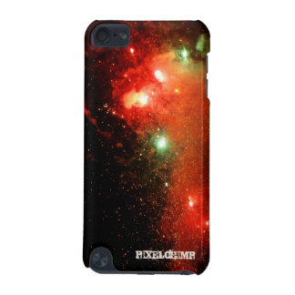 Space 02 iPod touch (5th generation) case