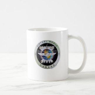 SPACE-10-M COFFEE MUG
