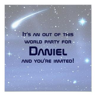 Space 13 Cm X 13 Cm Square Invitation Card