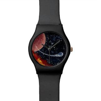 """SPACE (9) """"BIRTH"""" ~ watch"""