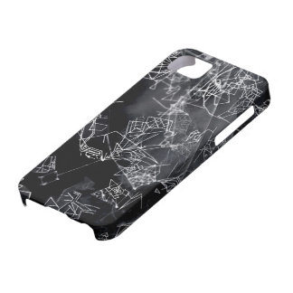 Space age iPhone 5 cases