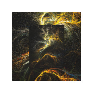 Space Art ,Canvas Tacchi Art Gallery Wrapped Canvas