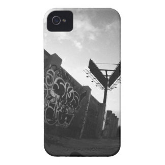 Space available iPhone 4 Case-Mate case