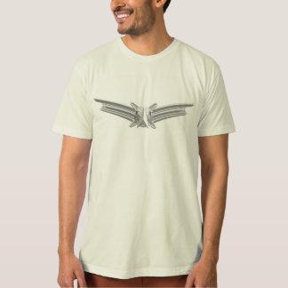 Space Badge T-Shirt