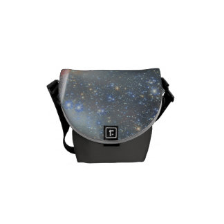 Space Bags Planet Earth Courier Bags