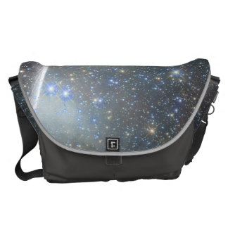 Space Bags Planet Earth Messenger Bags
