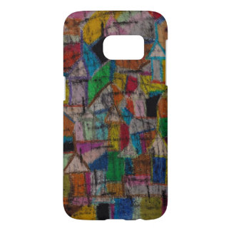 """""""Space"""" Barely There Samsung Galaxy S7 Case"""