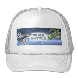 Space Battle 1 Cap