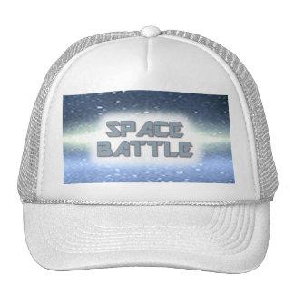 Space Battle 2 Cap