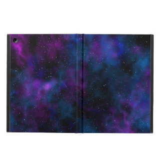 Space beautiful galaxy night starry  image cover for iPad air