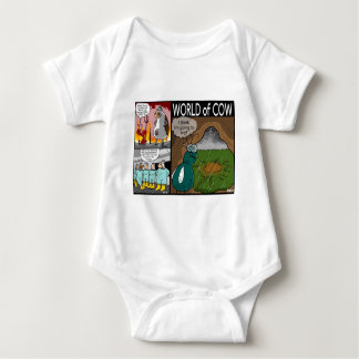Space blockage, Hell BBQ and Soggy Manure Baby Bodysuit