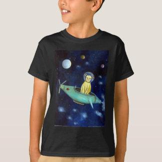 Space Bob T Shirts