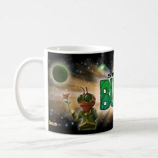 Space Bugs Alpha mug