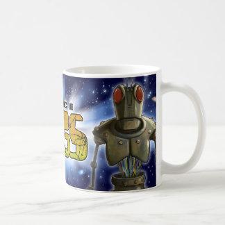 Space Bugs Zeta mug