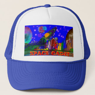 Space Cadet Hat