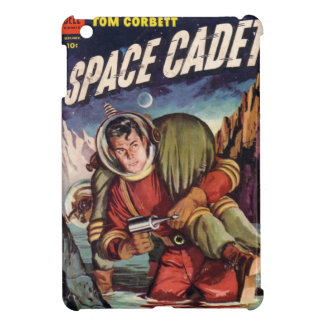 Space Cadet in Water iPad Mini Covers