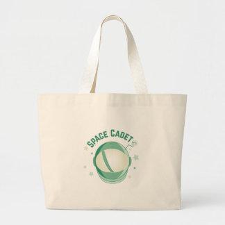 Space Cadet Jumbo Tote Bag