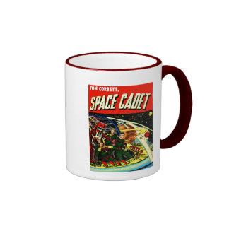 Space Cadet - Mug