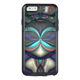 Space Cadet OtterBox iPhone 6/6s Case