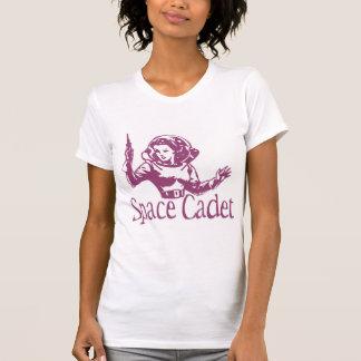 Space Cadet Pink T-Shirt