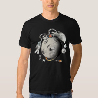 Space Cadet Shirts