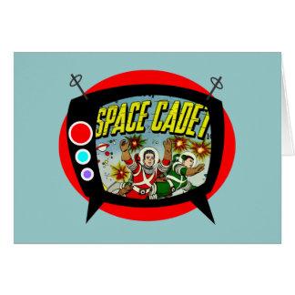 Space Cadet TV Card