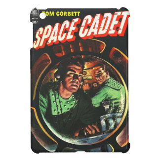 Space Cadets in Small Rocket Case For The iPad Mini