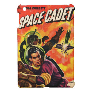Space Cadets iPad Mini Covers