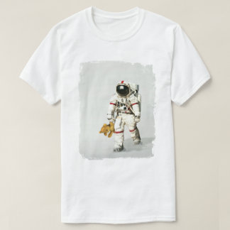 Space can be a lonely place T-Shirt