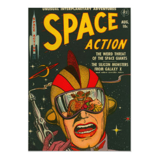 Space Case Card