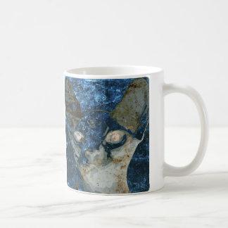 Space Cat Alpha Coffee Mug