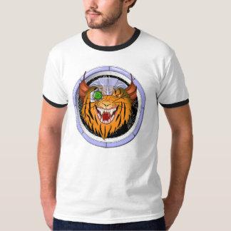 Space Cat Command T-Shirt