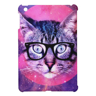 Space Cat Cover For The iPad Mini