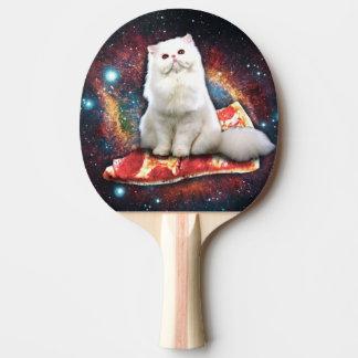 Space cat pizza