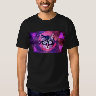 Space Cat T-shirts