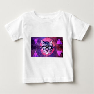 Space Cat Tee Shirts
