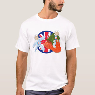 Space Cats T-Shirt