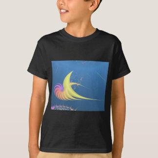 Space Chicken T-Shirt