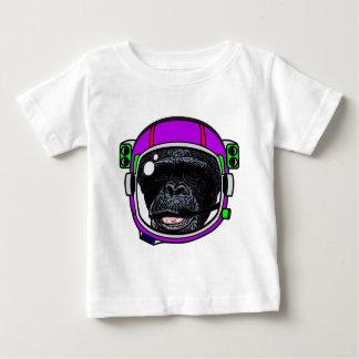 Space Chimp Baby T-Shirt