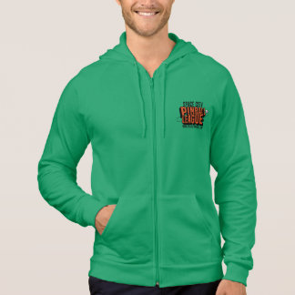 Space City Pinball League Hoodie (Mens)