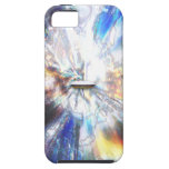Space Clouds Craft iPhone 5 Covers