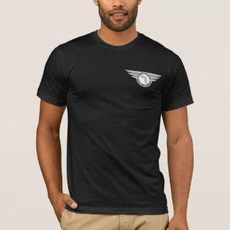 Space Coast Skunk Apes T-Shirt