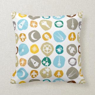 Space cushion