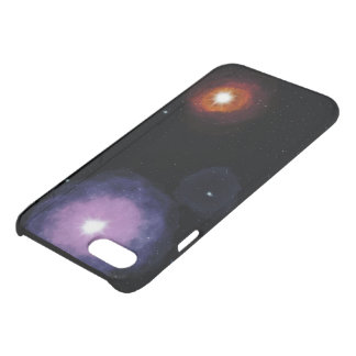 Space design for your phone iPhone 8/7 case