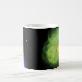 Space design mug