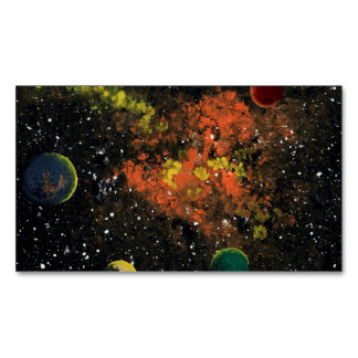 SPACE (destign 3).jpg Magnetic Business Cards
