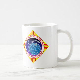 Space Development and Test Directorate mug