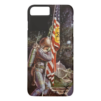 Space Exploration iPhone 8 Plus/7 Plus Case