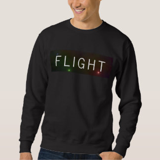 Space Flight Sweatshirt